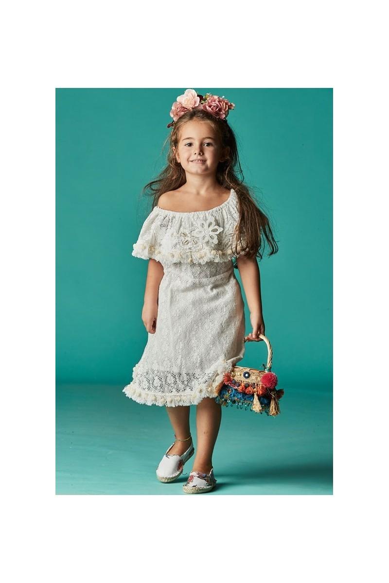 Vestido Judith
