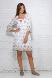 Vestido Rocío