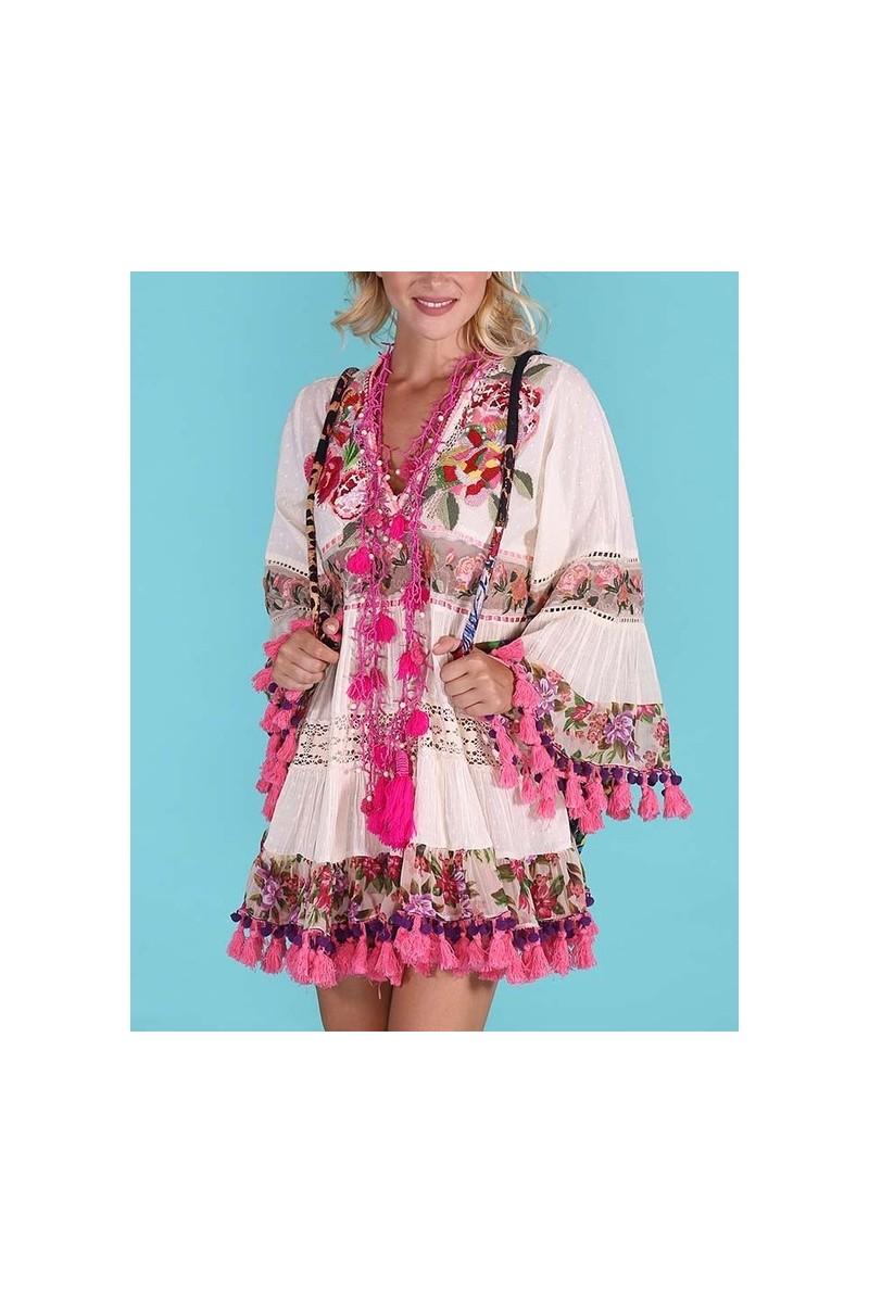 Antica Sartoria Dress Cerdeña