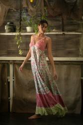 endless dress miss june pink side