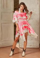 Antica Sartoria Athens Dress