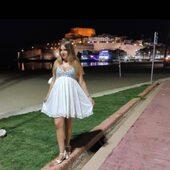 Gracias @anitaa_4994 por tus fotos tan bonitas. Estás guapísima con tu vestido de La Botiga de Mireia y el fondo que les has puesto a las fotos, pues lo bordas. Un abrazo!!😘😘   #bohostyle #bohochic #bohochicstyle #peniscola #peniscola #mireiasdream #prettydress #fashion #muchasgracias #clientasguapas #summer #summerclothing #ss2020