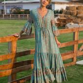 Para hoy os traigo un vestido estampado para este mes que nos espera.  Puede que guste, puede que no. Que tengáis un buen día.   #bohochic #bohostyle #ibizastyle #autumn #vestidosotoño #bohemianstyle #bohemian #shoponline #shopping #boho #peñiscola #castellon #modaotoño #fashion #instalove #vestidoslargos #bohodress