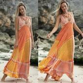 Seguimos con vestidos maravillosos.  Disponibles en la web y en tienda.  https://mireiasdream.com/es/vestidos/287-vestido-sanjaya-miss-june.html  #vestidoslargos #vestidosdeverano #vestidosboho #modaboho #modabohochic #bohochicstyle #mireiasdream #tiendaspeñiscola #compraonline #shoponline #shoppingaddict #missjune #missjuneparis #valencia #castellón