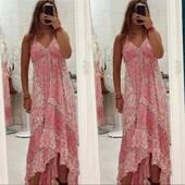 Hoy la cosa va de vestidos. Este me encantó y aquí está conmigo. Gracias de nuevo @juliamp.2   #bohochic #bohostyle #ibizastyle #ibiza #ss2021 #ss21 #love #mireiasdream #dress #longdress #totallook #style #peñiscola #zaragoza #castellon #shoponline #shoppingonline #boho
